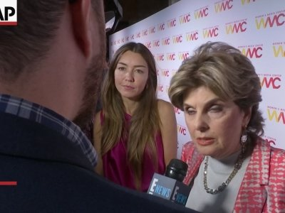 Allred provides update on Trump sexual misconduct lawsuit