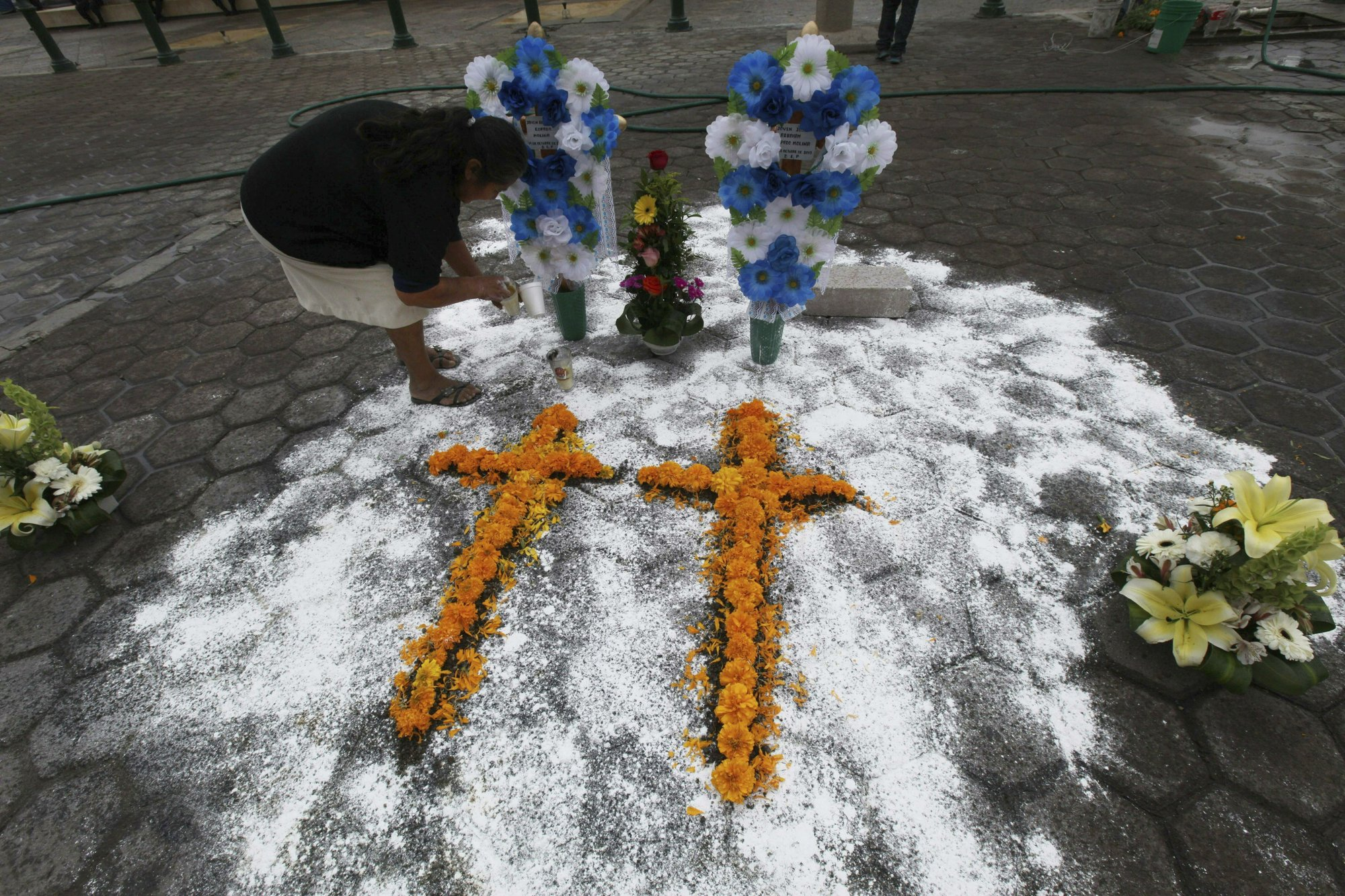 Vigilante attacks on the rise in Mexico