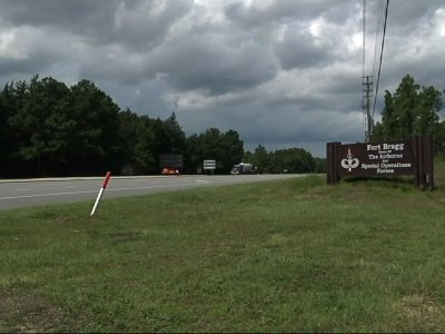 Fort Bragg Soldiers Hurt In Accidental Explosion