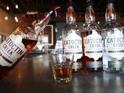 Tariffs Stir Unrest Among Whiskey Producers