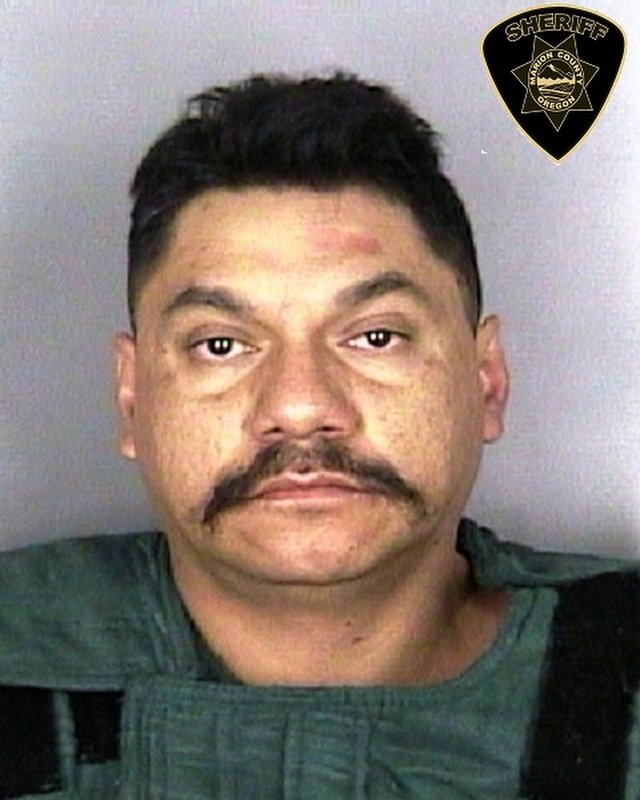 Crime by foreigners fuels sanctuary state debate in Oregon