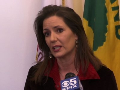 Oakland Mayor To Sessions: 'How Dare You'