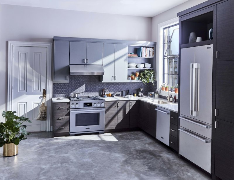 RIGHT AT HOME: What will kitchens of the future look like?