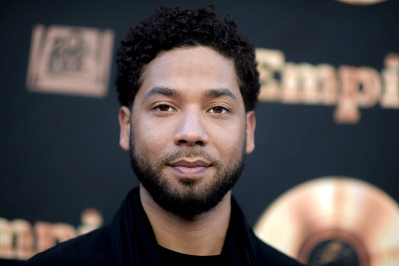 Jussie Smollett offered job at cnn after fabricating news story out of thin air