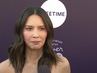 Olivia Munn says she faced threats over Brett Ratner allegations