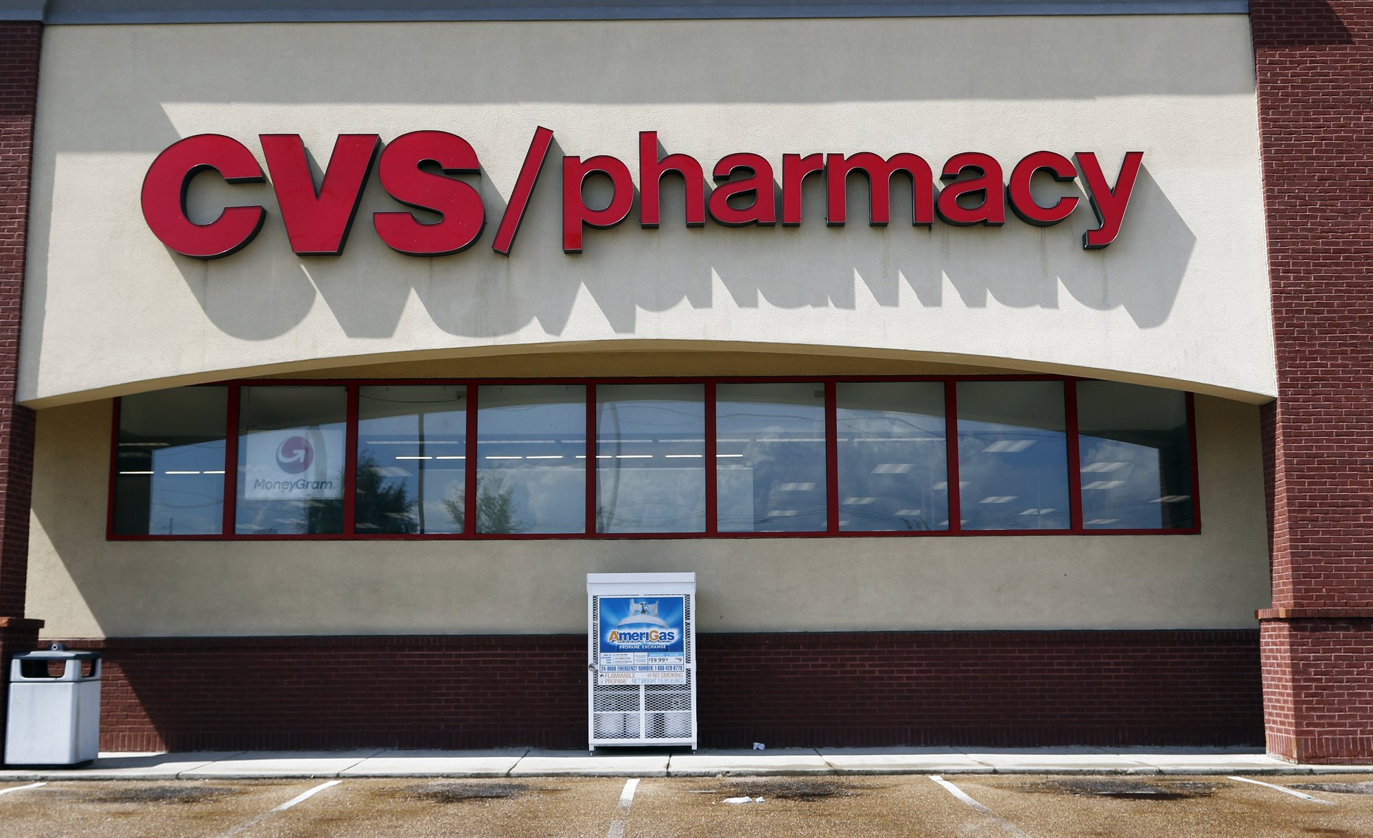 Trouble at CVS Health long-term care business weighs heavily