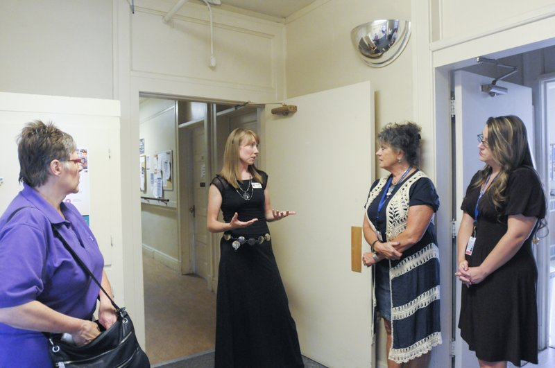 Canyon County has high demand for domestic violence services