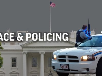 Campaign 2016, Why It Matters: Race and Policing