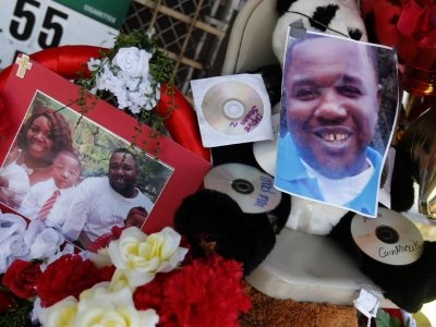 No Federal Charges in Alton Sterling Shooting