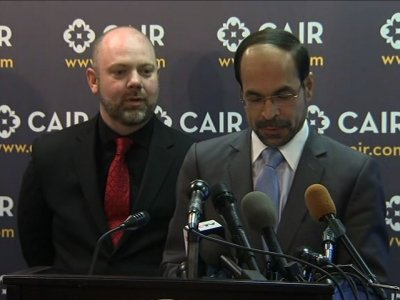 CAIR: Revised Travel Ban is 'Partial Victory'