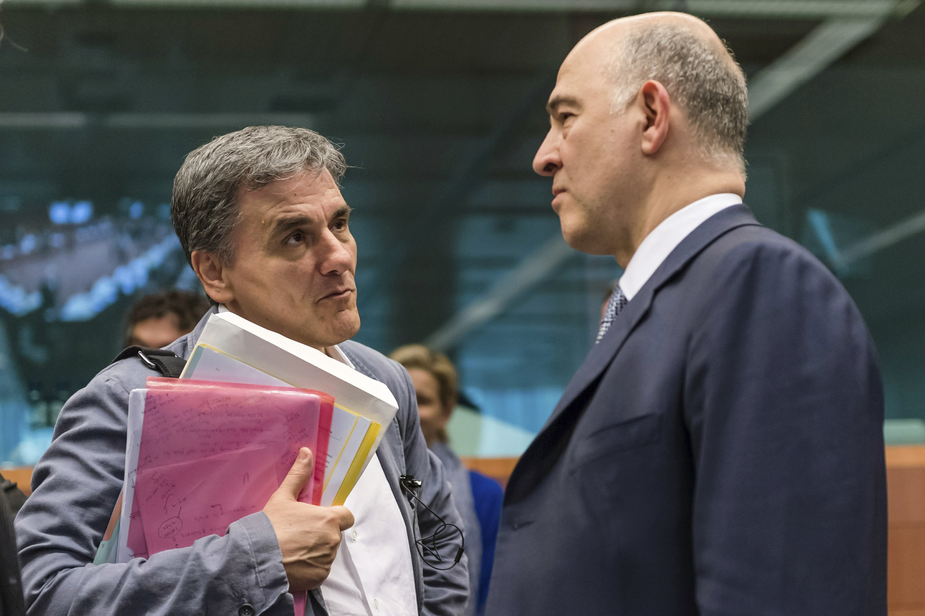 Greece falls short in efforts to secure deal with creditors