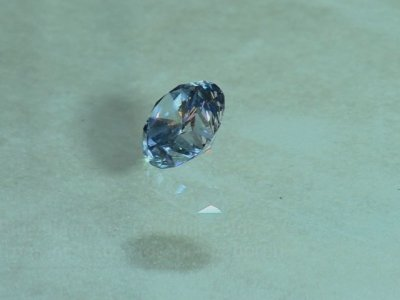 Scientists Shed Light On How Blue Diamonds Form