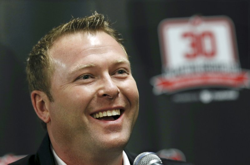 Martin Brodeur Returns To Devils In Business Role