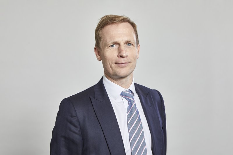 UPP announces Sean O'Shea to stepdown as Chief Executive Officer from Q1 of 2019, becoming Vice Chairman, with CFO Richard Bienfait to assume the CEO role