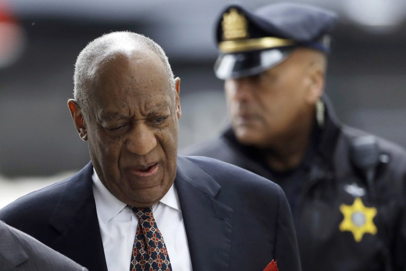 Cosby accuser to take stand in sexual assault trial