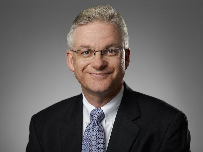 Cook Medical's Dave Reed Recognized as Supply Chain Leadership Award Winner