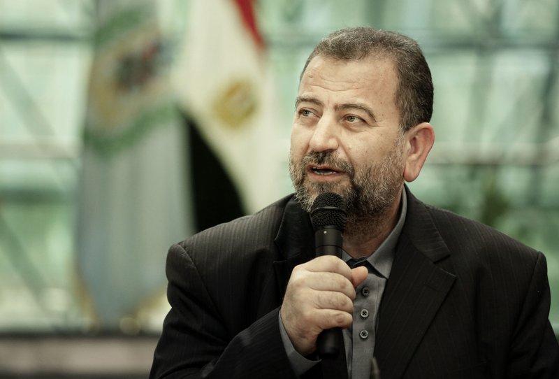 Saleh al-Arouri