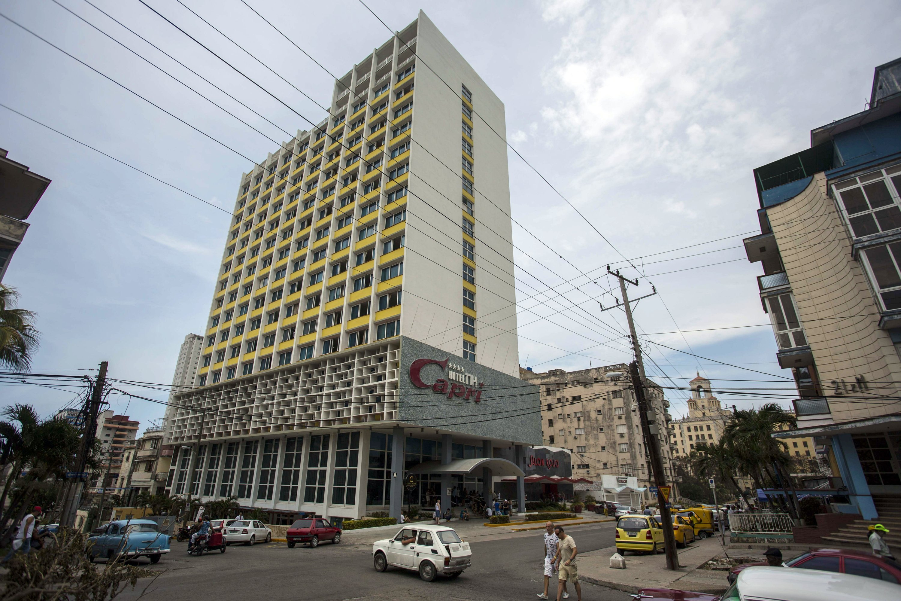 Cuba mystery grows: New details on what befell US diplomats
