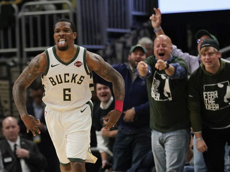 513ea82704d1 Bucks beat Celtics 116-91 to advance to East final