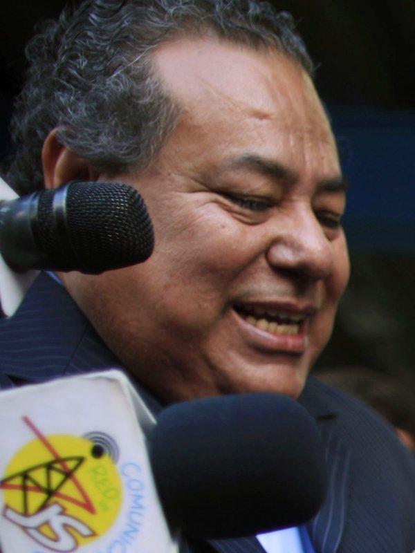 Julio Rocha
