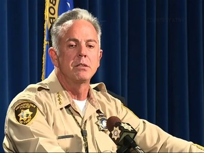 Sheriff: Toll of Dead, Injured Increases