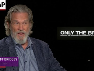 Jeff Bridges on Harvey Weinstein: 'his behavior was terrible.'