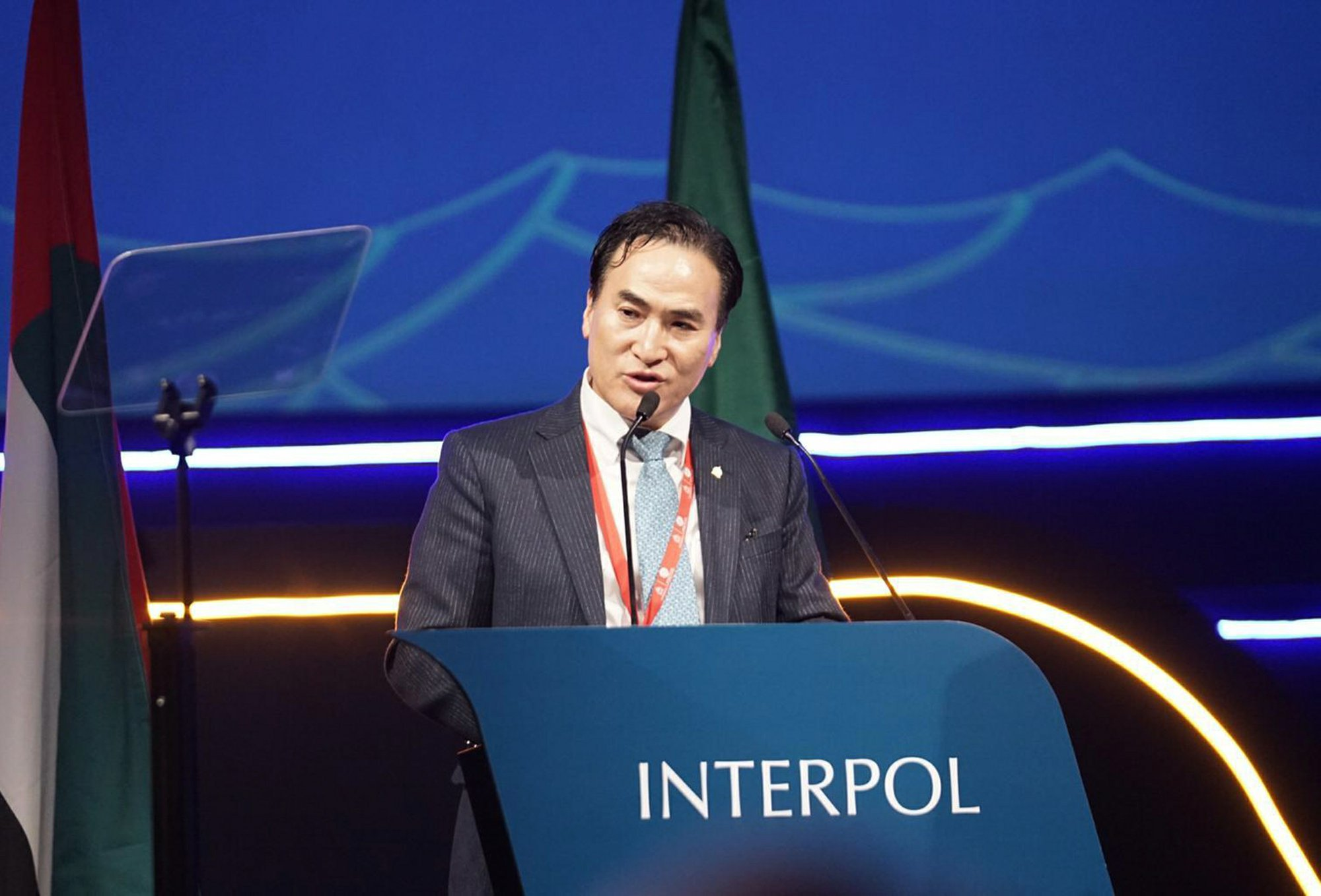 Interpol's flaws exposed in US-Russia fight over presidency