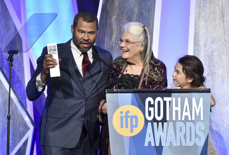Jordan Peele, Lois Smith, Brooklynn Prince
