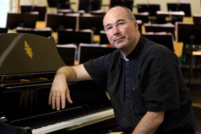Massimo Palombella