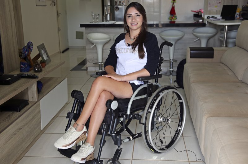 brazilian skier dreams of recovery 4 years after accident
