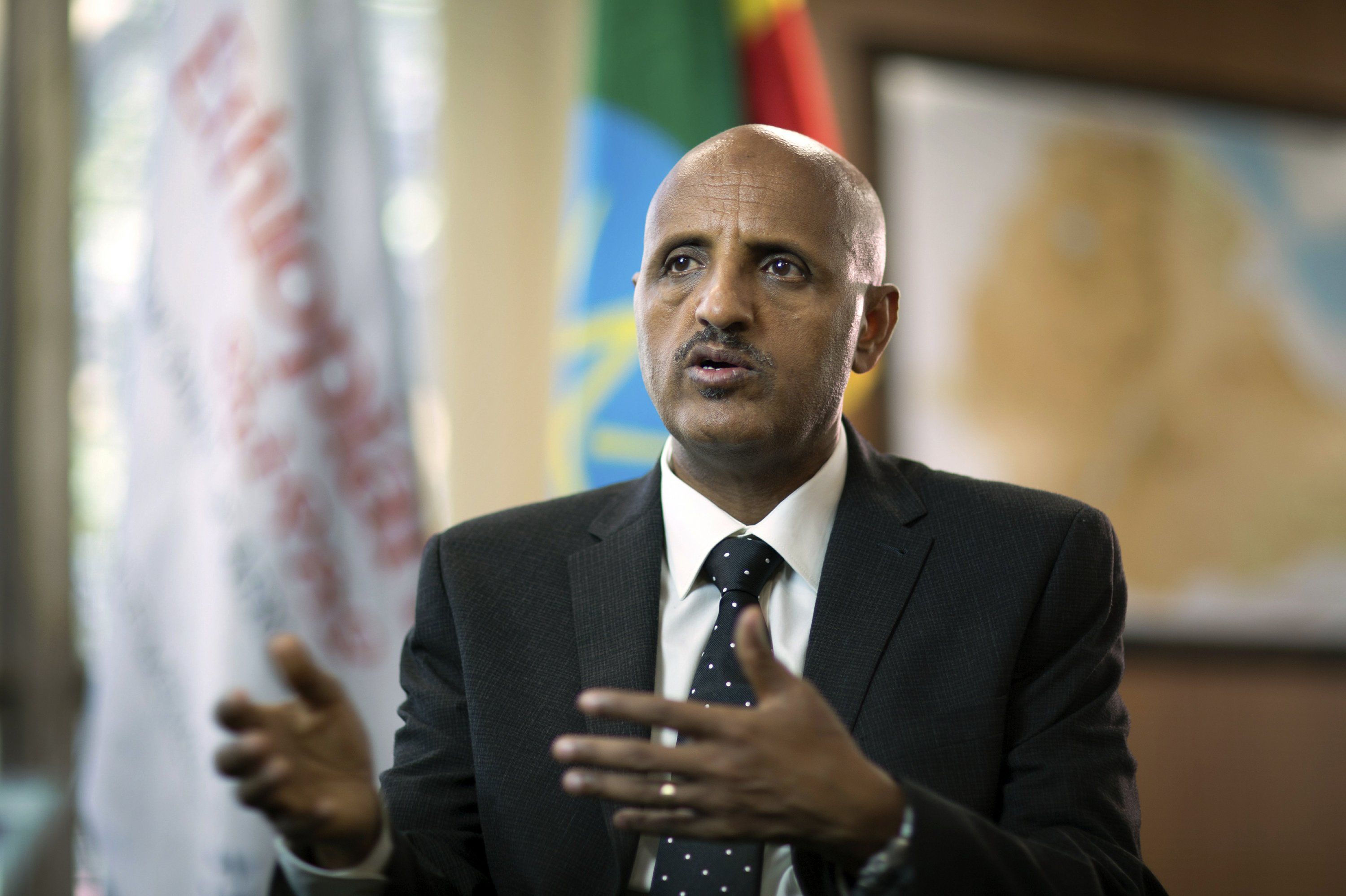 Ethiopian Airlines chief questions Max training requirements