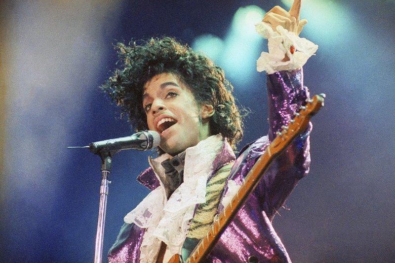 """Un nuevo """"Purple Rain"""" incluirá temas inéditos de Prince"""