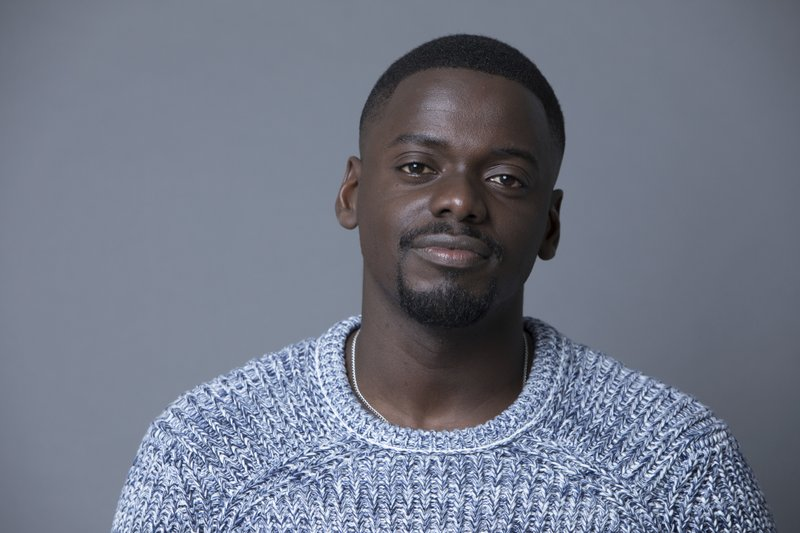 Image result for daniel kaluuya