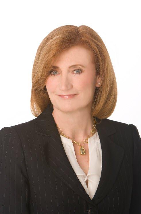 Cathleen Benko Joins NIKE, Inc. Board of Directors