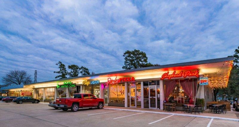 Fifth Corner Acquires Popular Retail Center in Garden Oaks Neighborhood in Houston