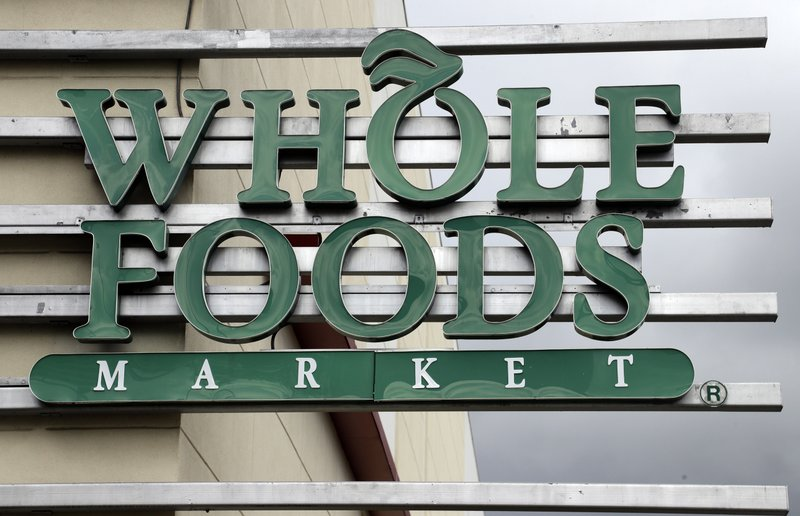 Whole Foods Market, Amazon