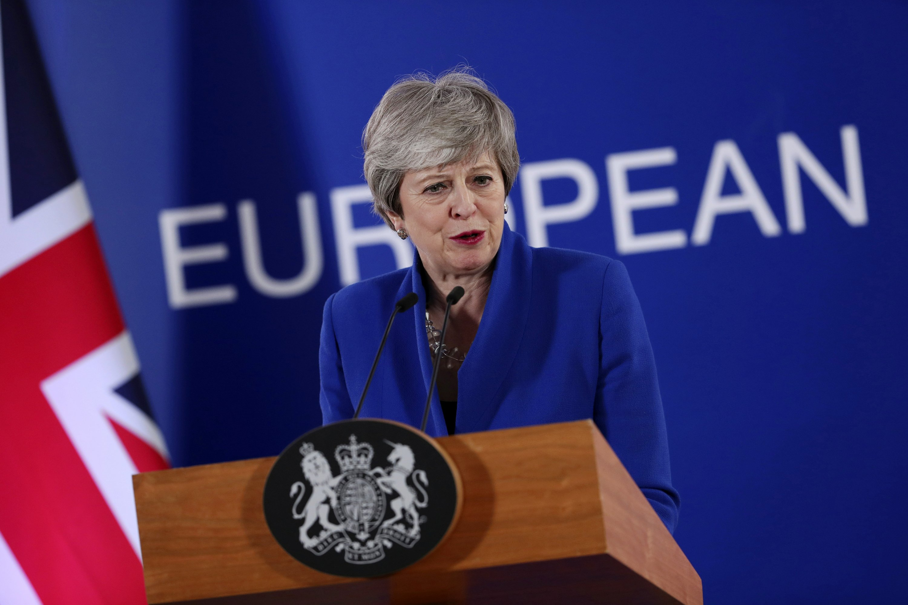 Back to the drawing board: UK Brexit compromise talks fail