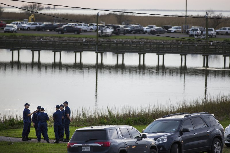 Parts of human body found at cargo plane crash site