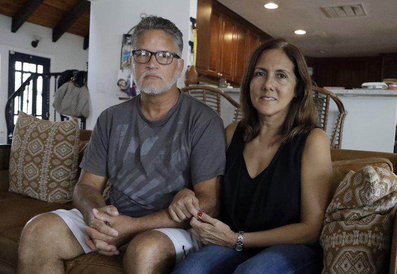 Lourdes Rodriguez, David Rodriguez