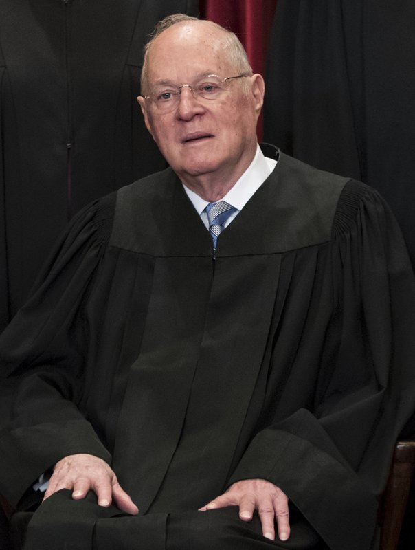 Anthony M. Kennedy