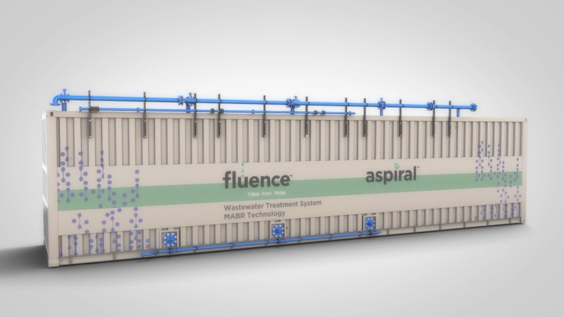 Fluence Secures Additional Aspiral™ Projects in China