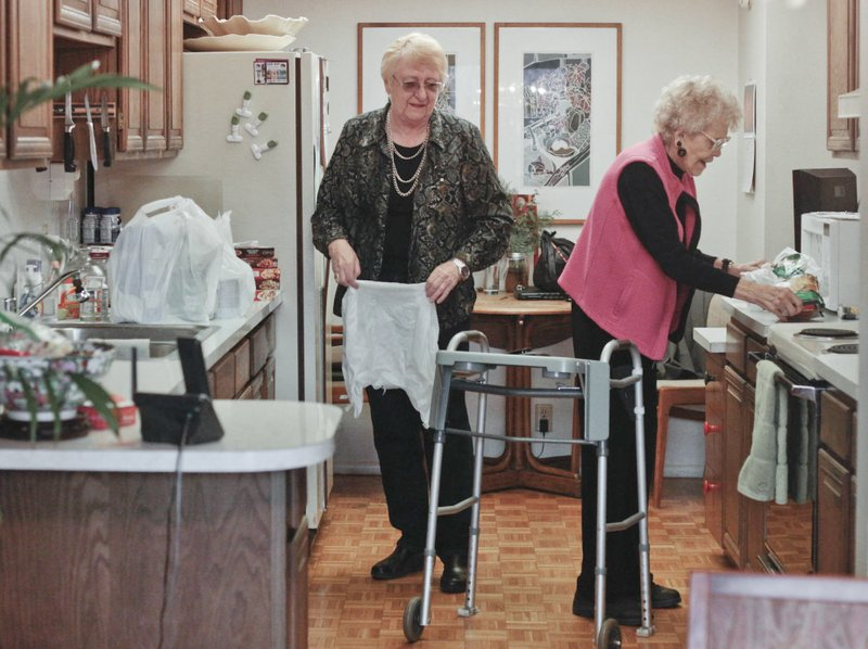 Utah County program bringing together retirees, seniors 05