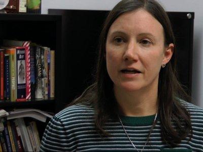 Illinois Professor on the Phenomena of Fake News