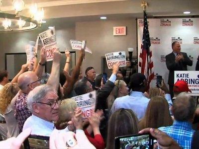 Trump Backer Defeats Rep. Mark Sanford in S.C.