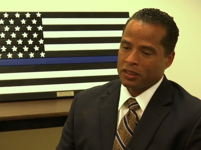 Sacramento Police Chief: Community Needs to Heal