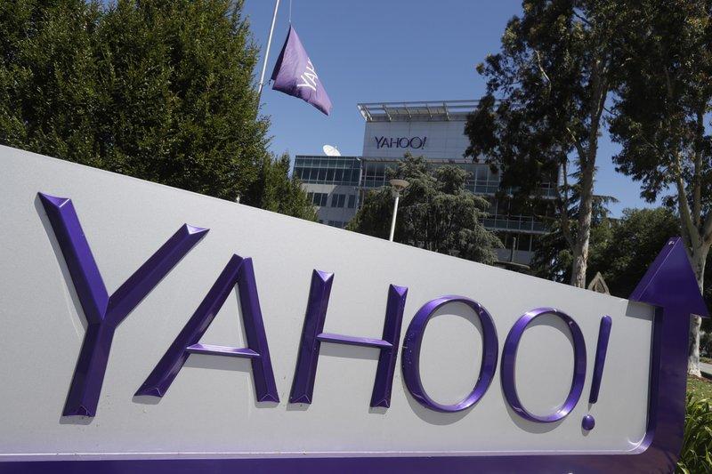 Yahoo 3 Billion Accounts Breached In
