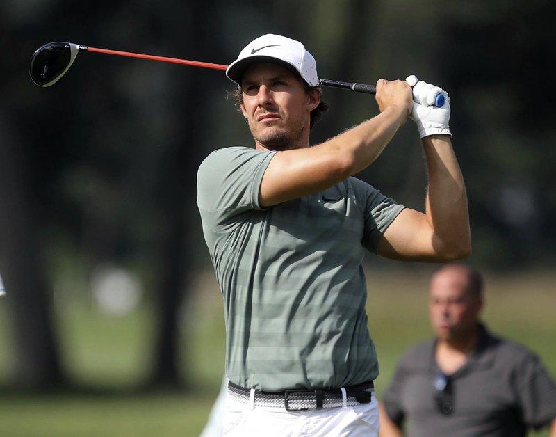 The Northern Trust Golf -- Second Round --