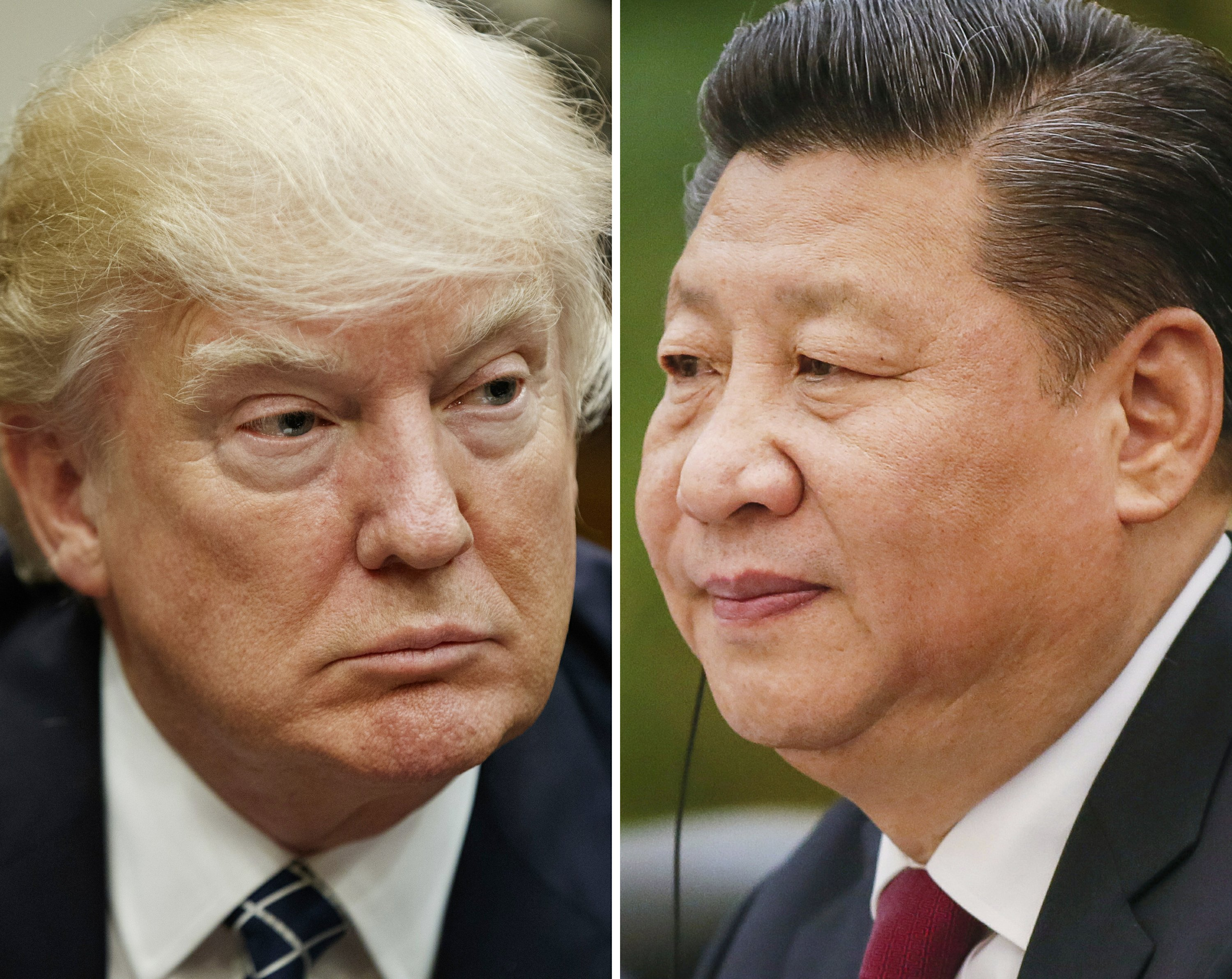 China's Xi to meet Trump, who predicts 'difficult' meeting