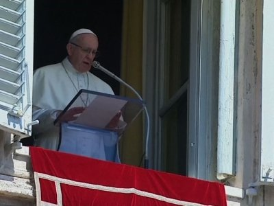 AP Explains: Pope's Letter on Sexual Abuse