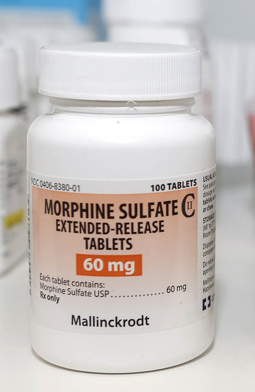 Mallinckrodt to pay $35M in deal to end feds' opioid probe